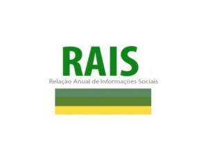 RAIS - Relação Anual das Info's Sociais